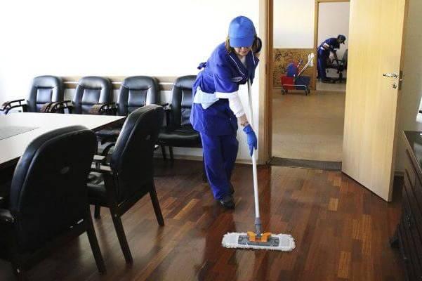 Ежедневная уборка офисов Пермь (Цены.Отзывы)