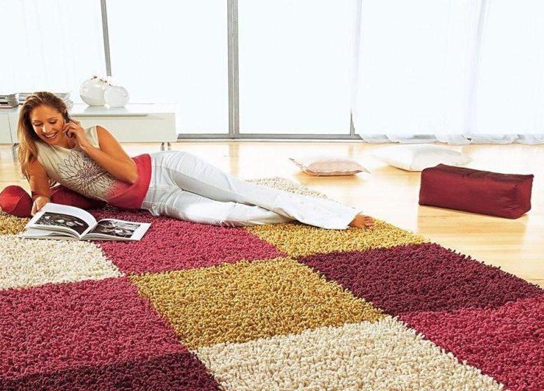 чистка ковров пермь